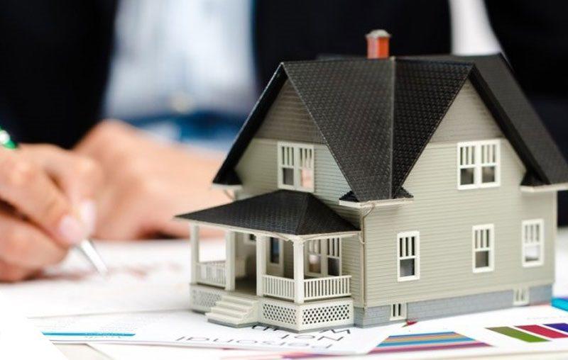 خرید خانه در آپارتمان