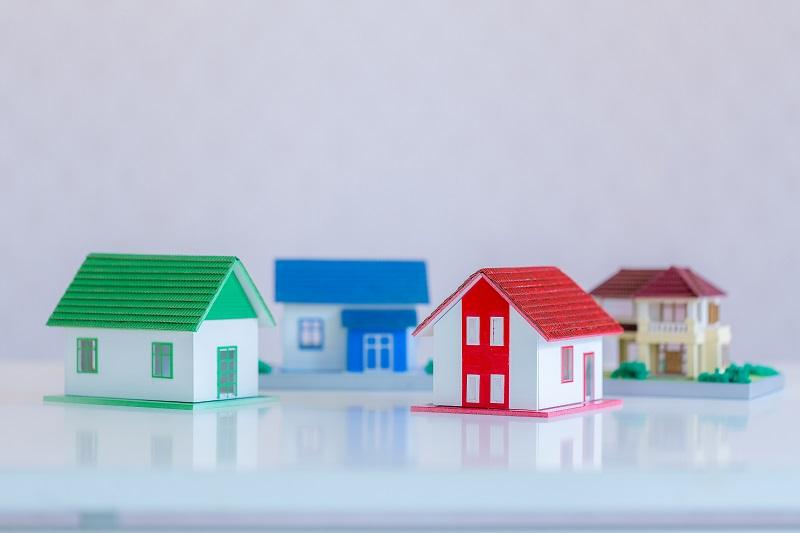 الزامات ساخت مسكن