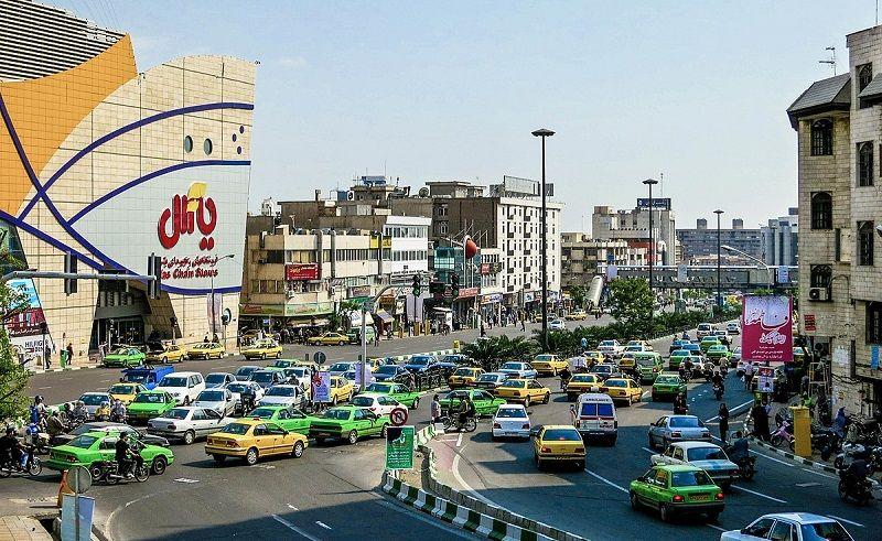 خريد خانه در هفت تير