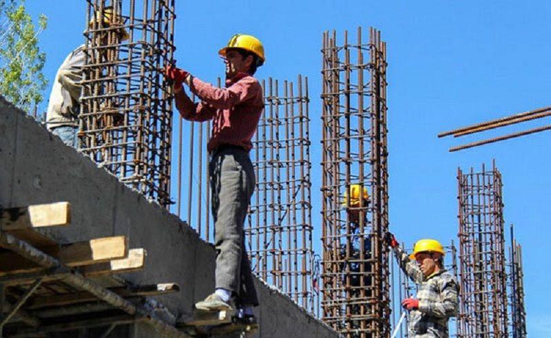 ساخت ساختمان