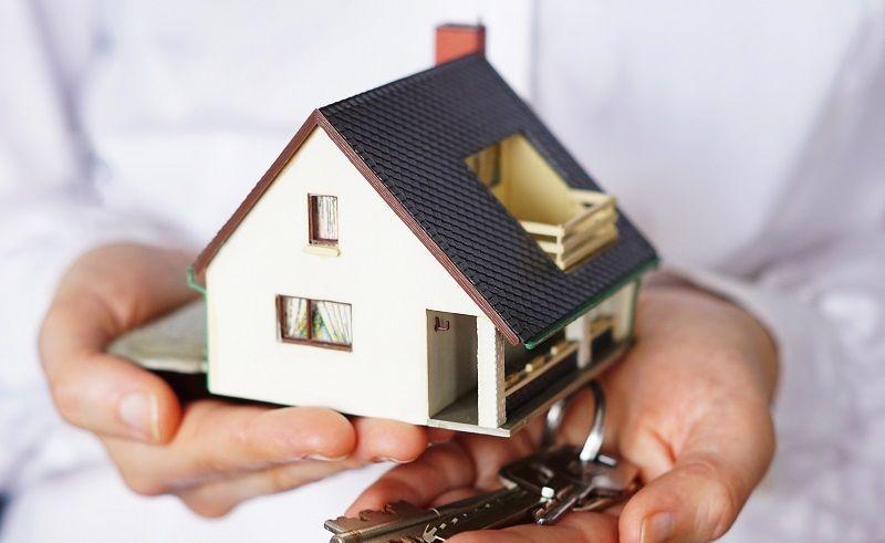 كاهش معاملات مسكن