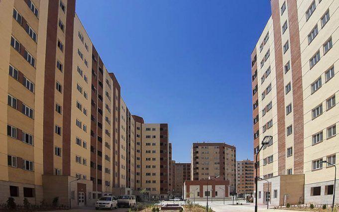 قيمت اجاره در حومه تهران