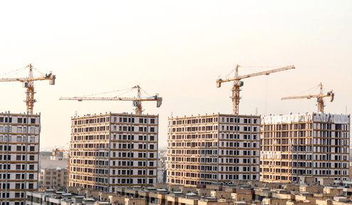ساخت مسكن