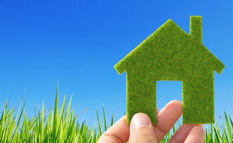 ساختمان سبز و معماري پايدار