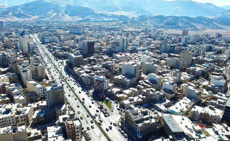 واحد مسكوني در استان مركزي