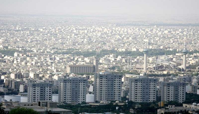 آپارتمان در اصفهان