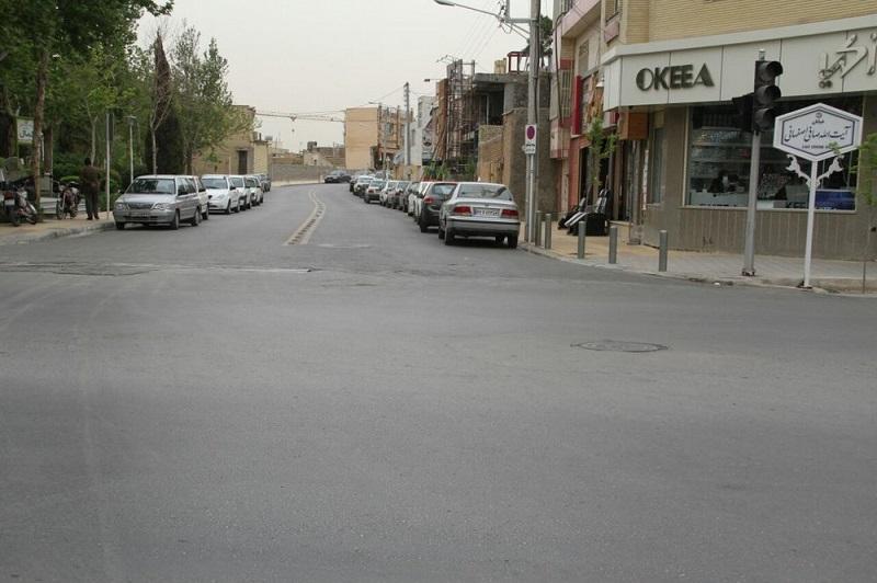 خرید آپارتمان در منطقه 3 اصفهان